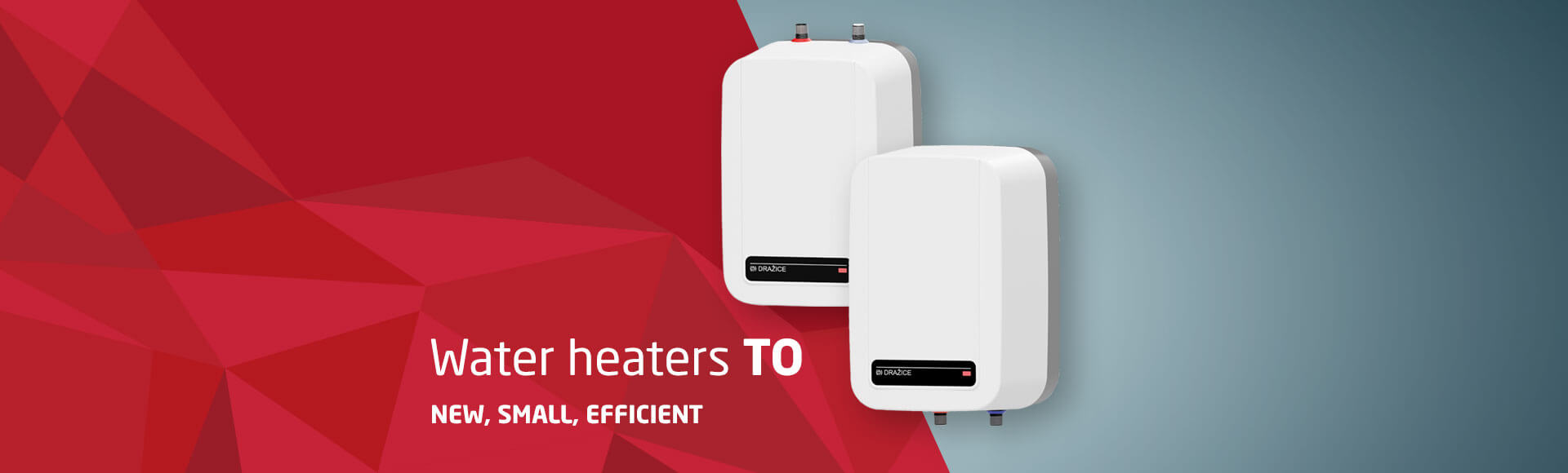 Water Heaters TO